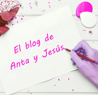 El blog de Anta y Jesús