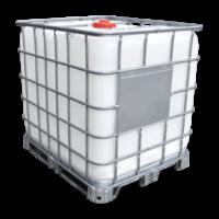 Sosa cáustica líquida 50% contenedor