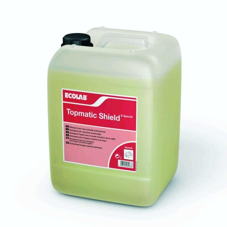 Topmatic shield Especial detergente liquido alcalino
